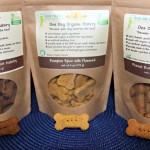One Dog Organic Bakery Treats Giveaway and Review