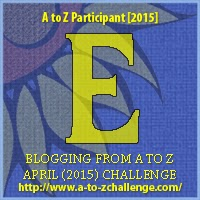 A to Z Challenge: E-Eurasier