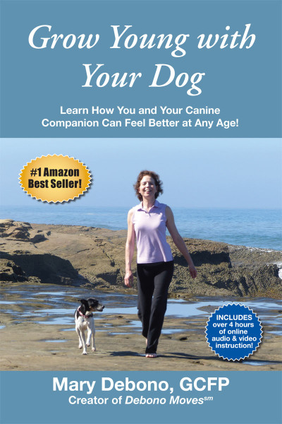 Mary Debono's Grow Young with Your Dog