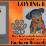 Book Review- Loving Emmi: How Baby Morgan The Broken Jaw Puppy Stole Our Hearts And Our Wallet (Dog-Ma) (Volume 2) by Barbara Boswell Brunner