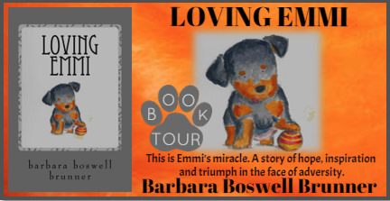 Loving Emmi Book Review