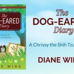 Book Review: The Dog-Eared Diary-A Chrissy the Shih Tzu Mystery
