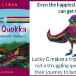 Lucky G and the Melancholy Quokka Review
